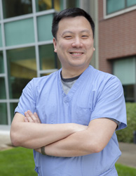 Brandon Y. Liu, MD