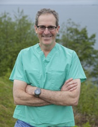 Michael Fishman, MD