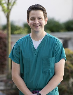 Matthew O'Brien, MD